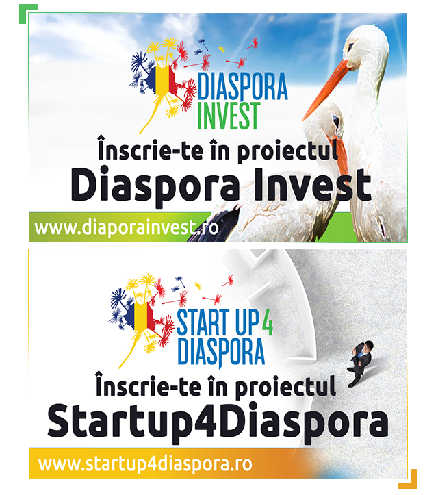 Smart Development Center Diaspora