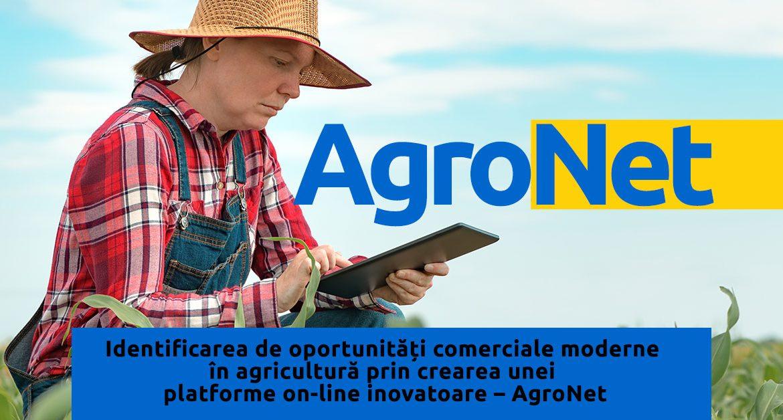 AgroNet