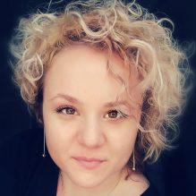 Alexandra Goarza