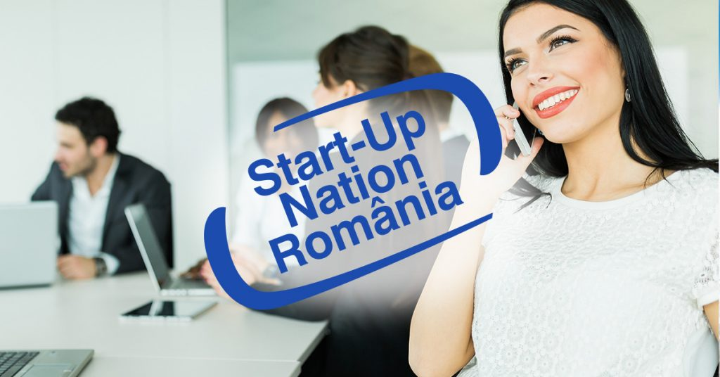 Smart Development Center Start-Up Nation Romania